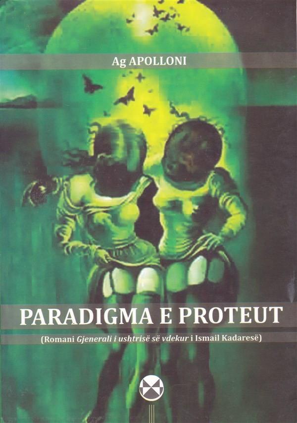 Paradigma e Proteut
