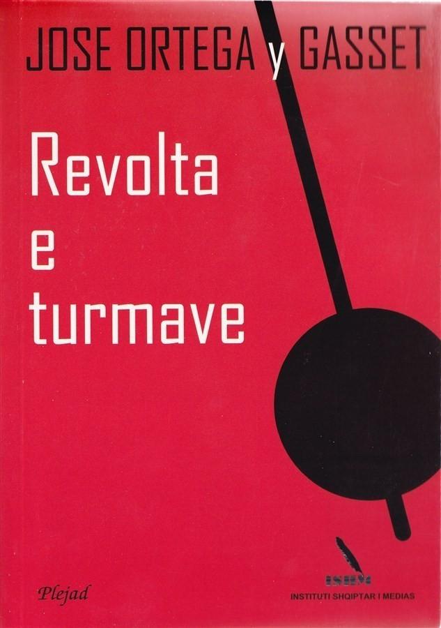 Revolta e turmave