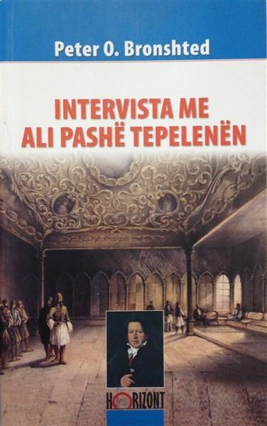 Intervista me Ali Pashë Tepelenën