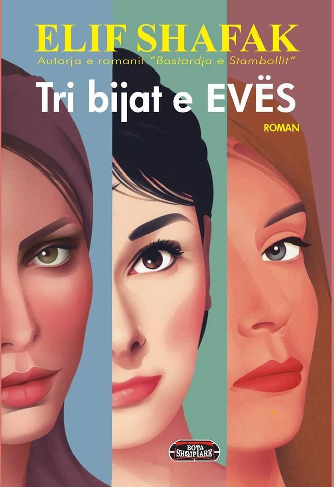 Tri bijat e Eves