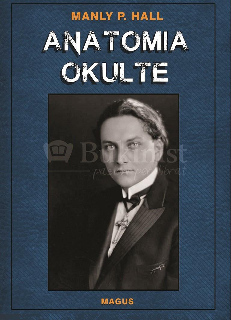 Anatomia Okulte