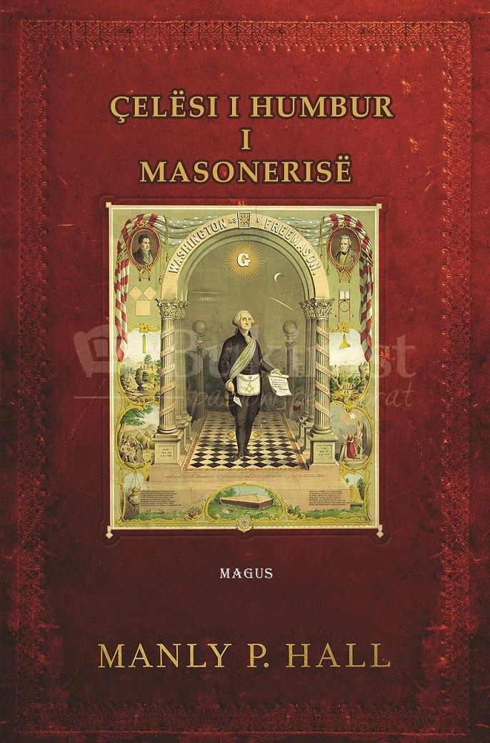 Çelësi i Humbur i Masonerisë
