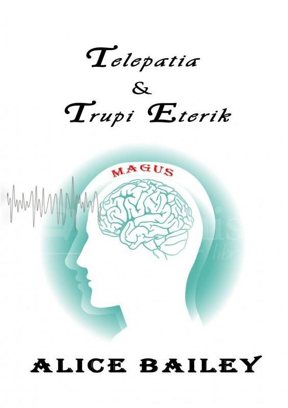 Telepatia dhe trupi eterik