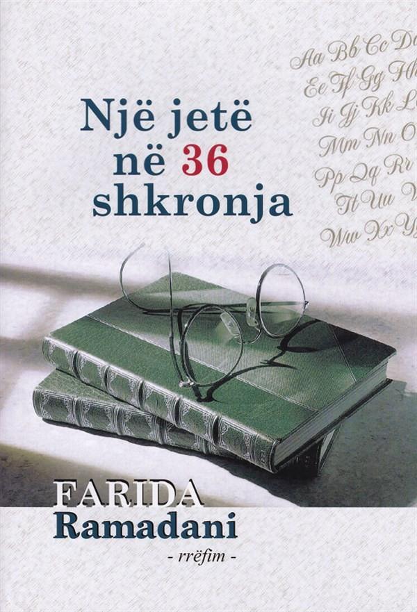 Një jetë në 36 shkronja