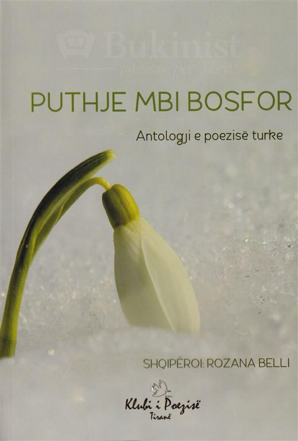 Puthje mbi Bosfor (Antologji e poezise turke)