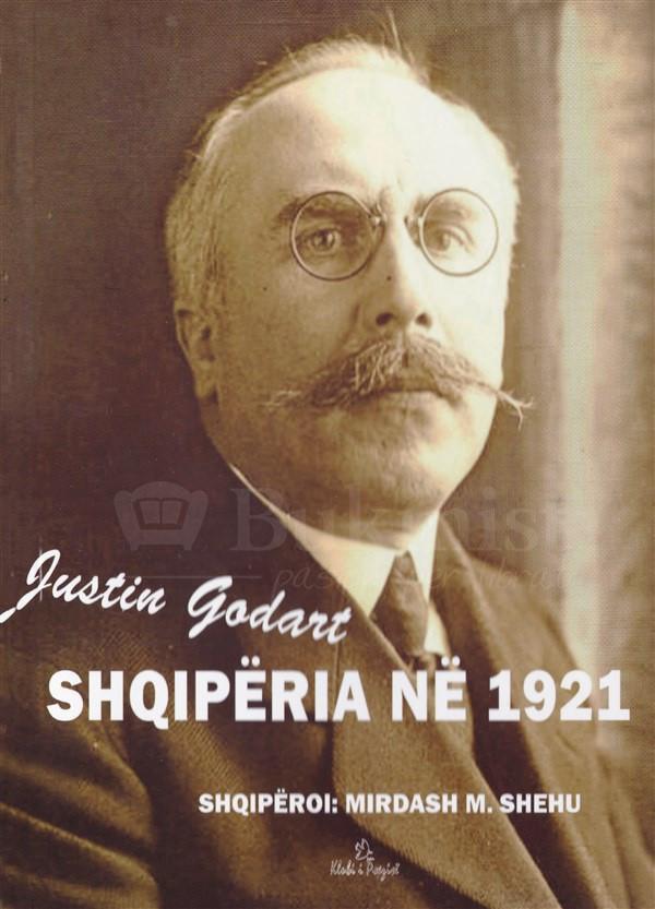 Shqipëria në 1921
