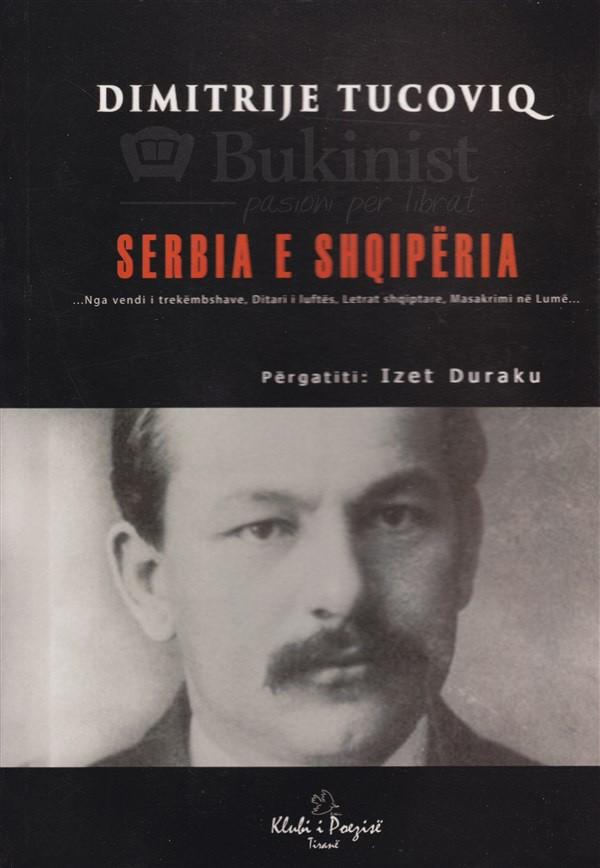 Serbia e Shqipëria