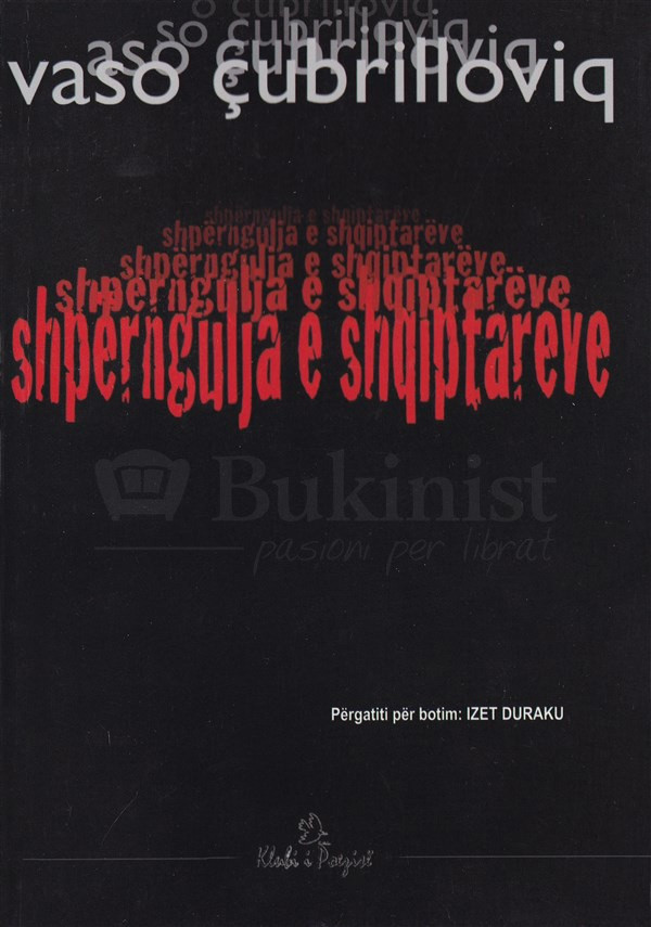 Shpërngulja e shqiptarëve