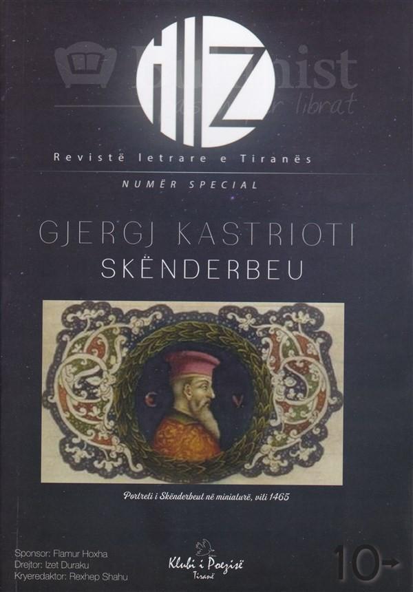 ILLZ nr. 10 - numër special për Skënderbeun