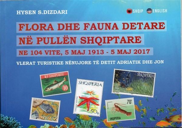 Flora dhe fauna detare ne pullen shqiptare