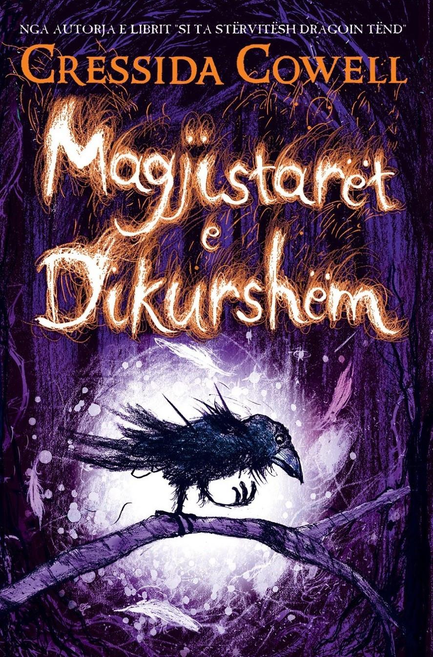 Magjistarët e dikurshëm, libri i parë