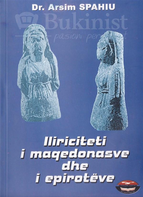 Iliriciteti i maqedonasve dhe i epirotëve