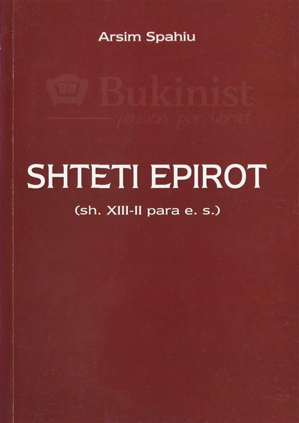 Shteti epirot