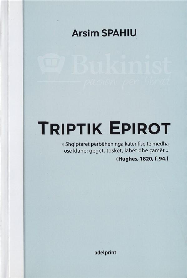 Triptik epirot