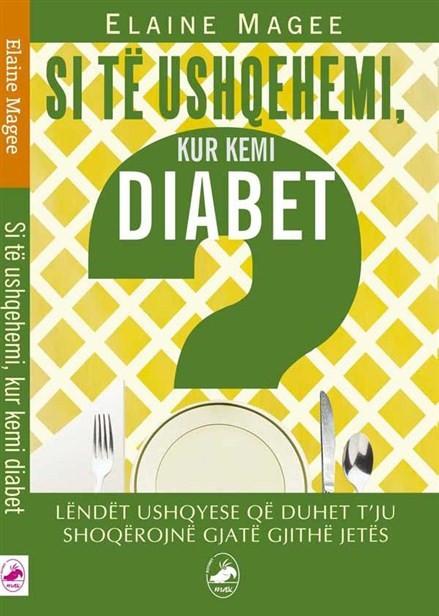 Si te ushqehemi, kur kemi diabet
