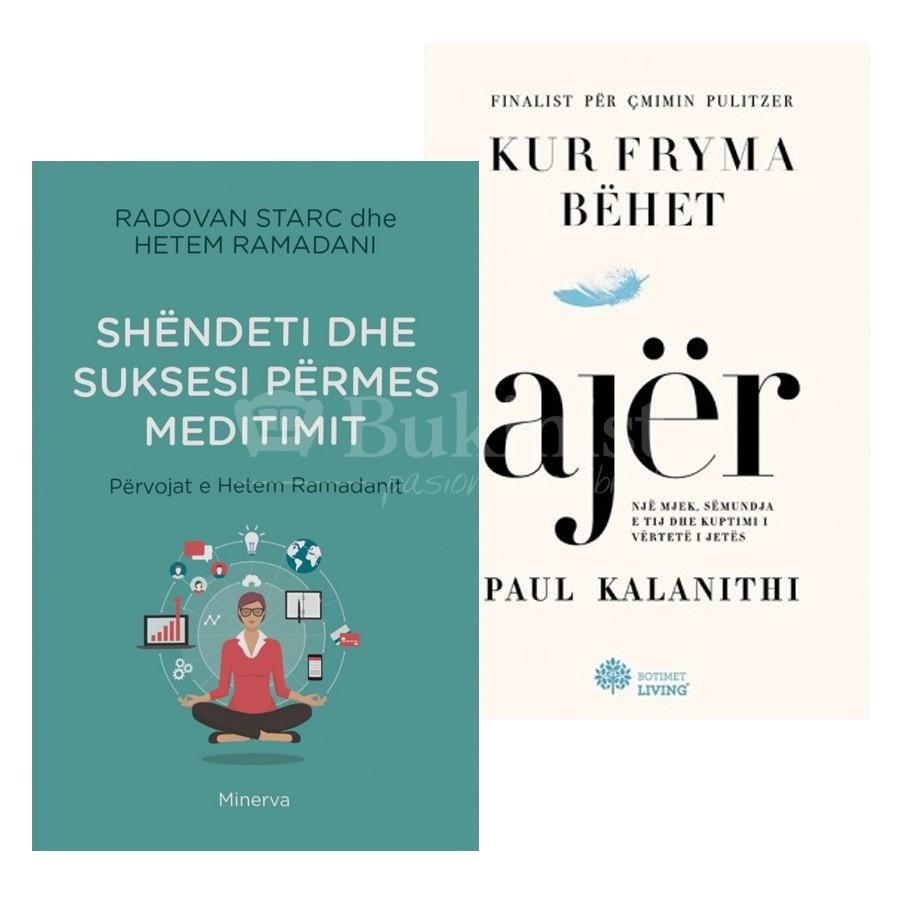 Libra për jetën