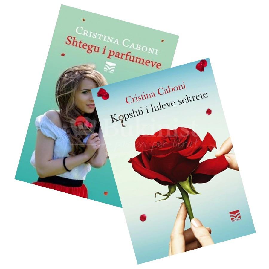 Aromat e Cristina Cabonit