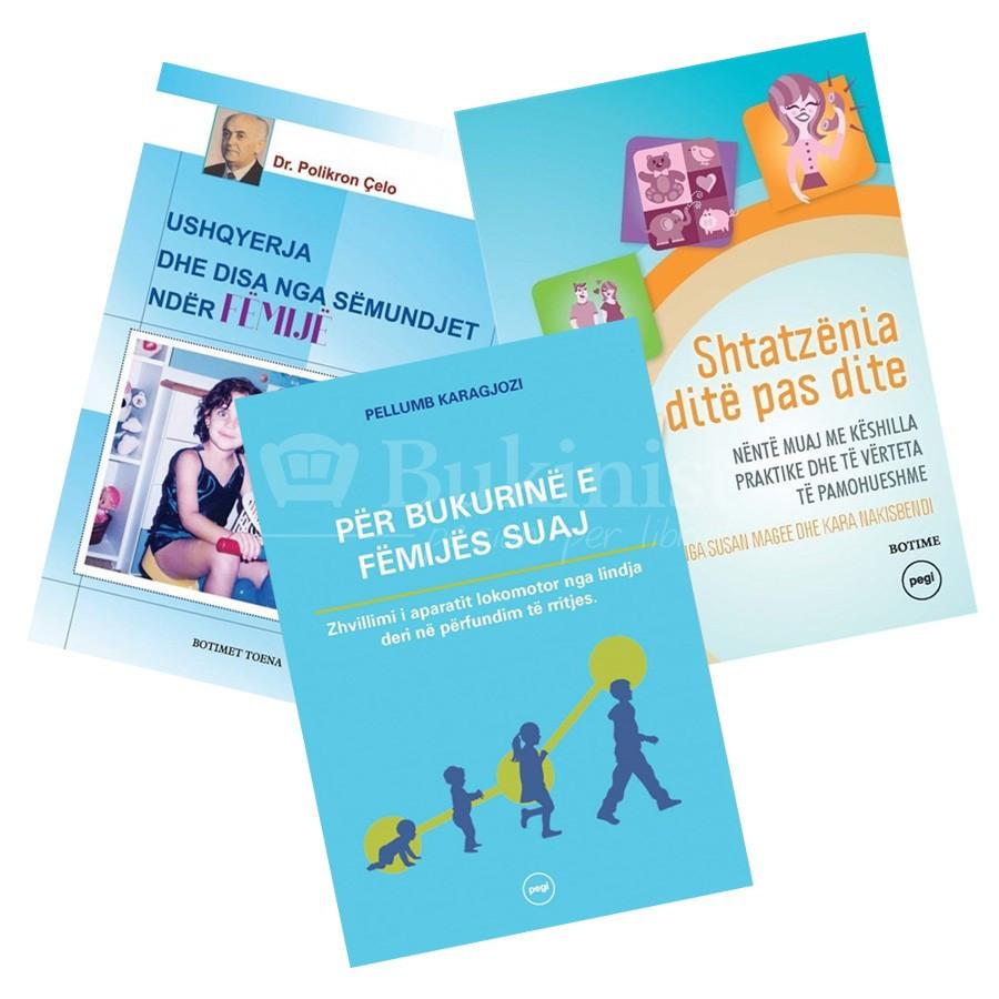 Libra per nenen dhe bebin