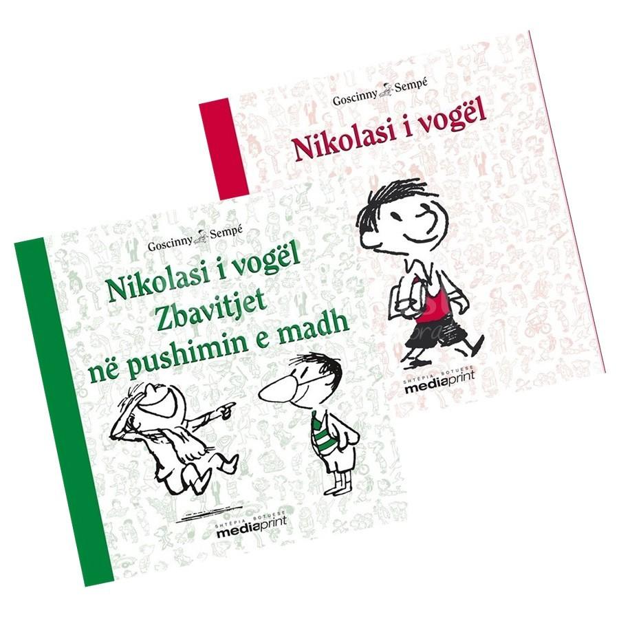 Pushime verore me Nikolasin e vogël