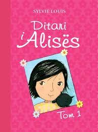 Ditari i Alises - Tom 1