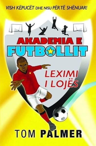 Akademia e futbollit - Leximi i lojes