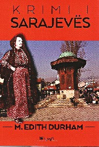 Krimi i Sarajevës