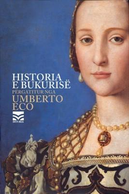Historia e Bukurisë