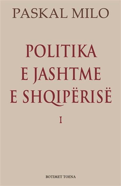 Politika e jashtme e Shqipërisë