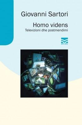 Homo videns. Televizioni dhe postmendimi
