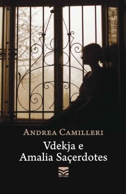 Vdekja e Amalia SaÇerdotes