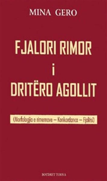Fjalori rimor i Dritero Agolli