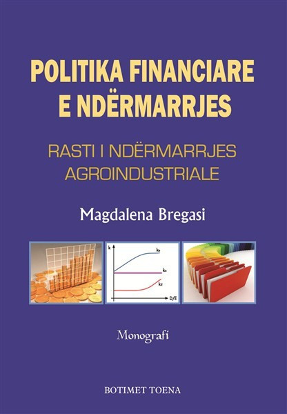 Politika financiare e ndermarrjes