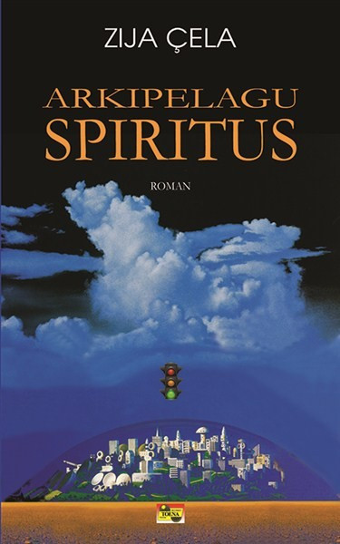 Arkipelagu Spiritus