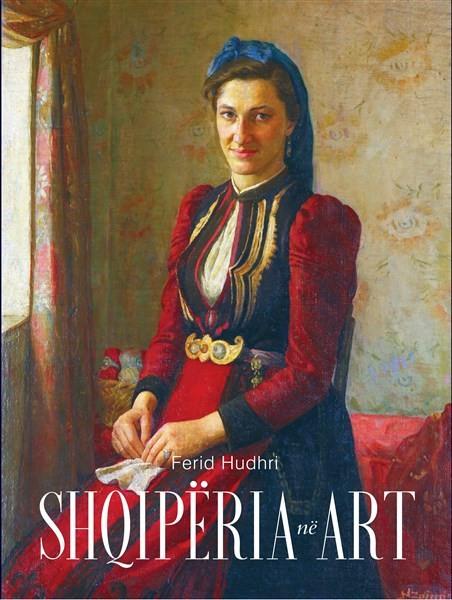 Shqipëria në art