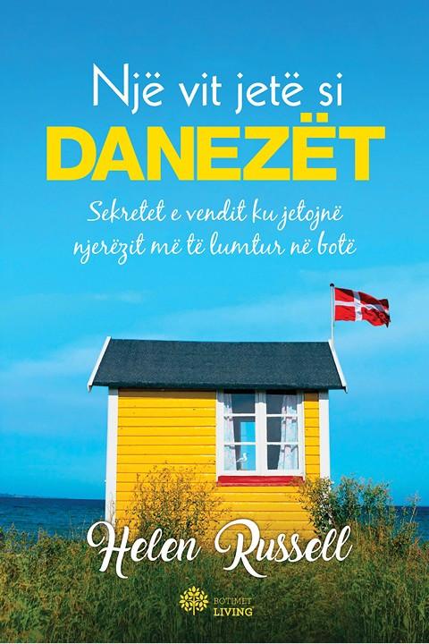 Një vit jetë si danezët
