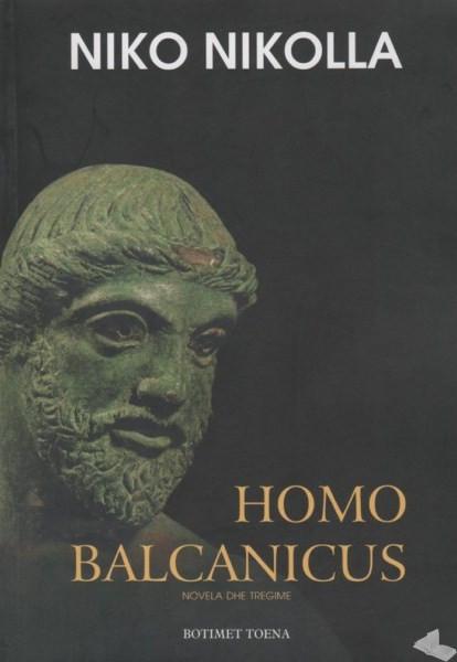 Homo Balcanicus