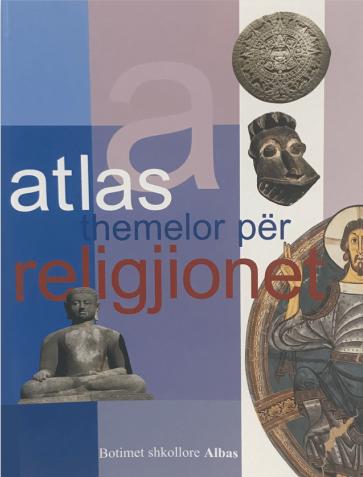 Atlas themelor per religjionet