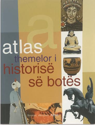 Atlas themelor i historise se botes