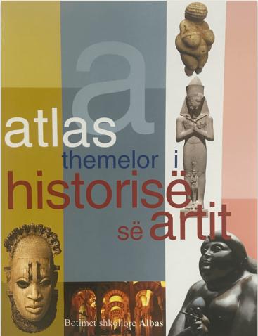 Atlas themelor i historise se artit