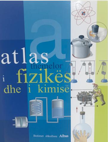 Atlas themelor i fizikes dhe i kimise