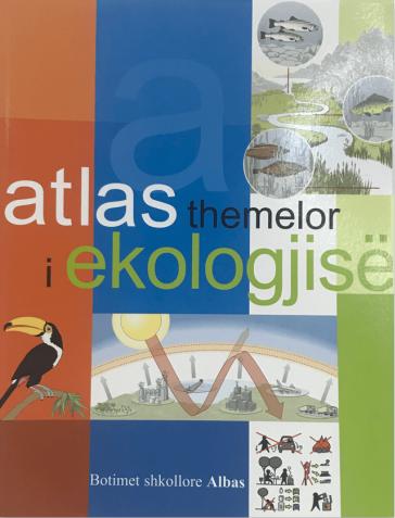 Atlas themelor i ekologjise