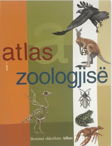 Atlas i zoologjise