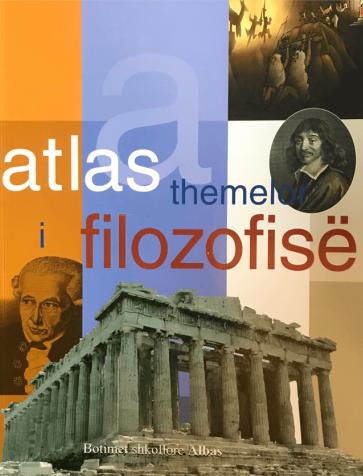 Atlas themelor i filozofise