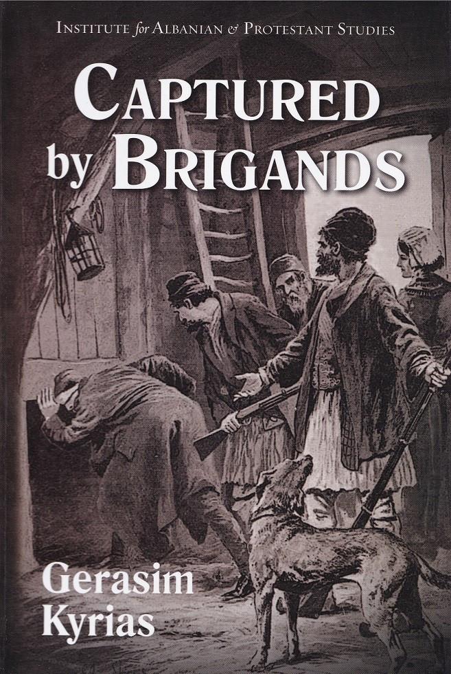 Captured By Brigands HC