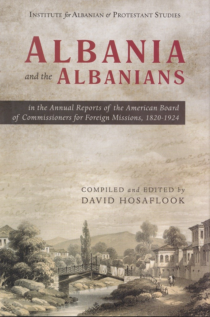 Albania and the Albanians US HC