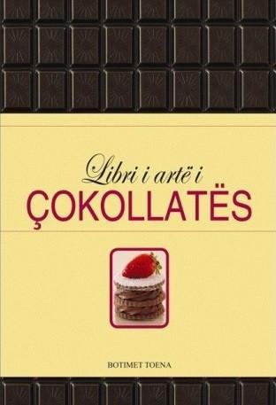 Libri i arte i cokollates