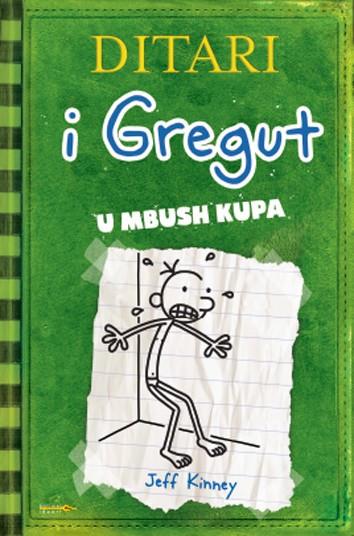 Ditari i Gregut – vëll.3