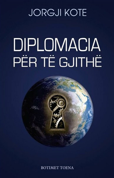 Diplomacia per te gjithe