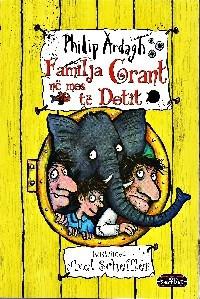 Familja Grant në mes të detit