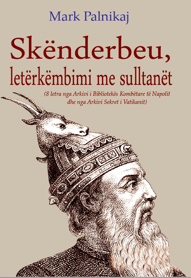 Skenderbeu, leterkembimi me sulltanet